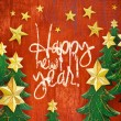 New year background — Stock Photo #37169587