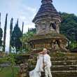 Wedding in bali — Stock Photo #38452649