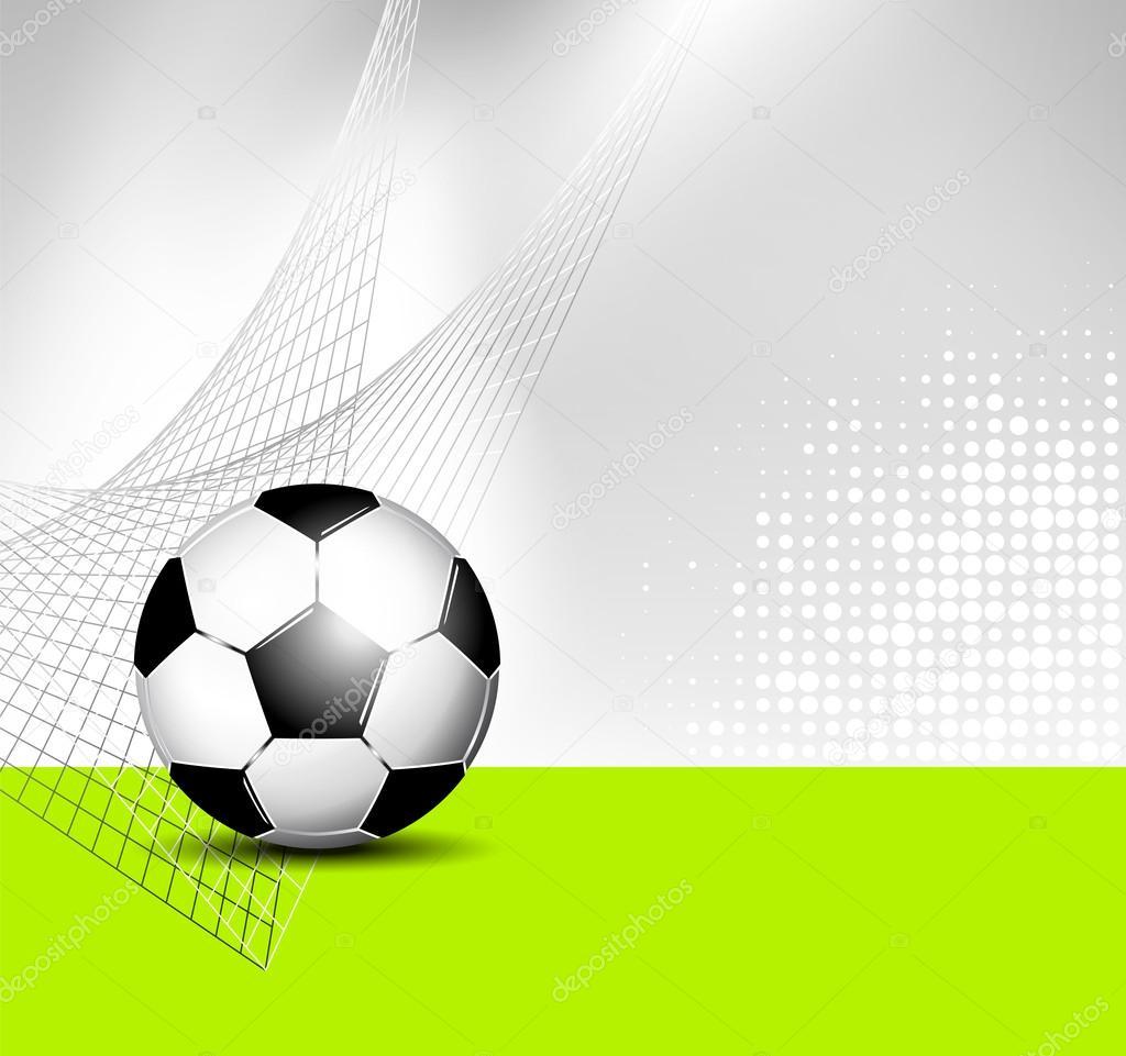 Fondo de f tbol vector de stock 32776499 depositphotos for Fotos de futbol para fondo de pantalla