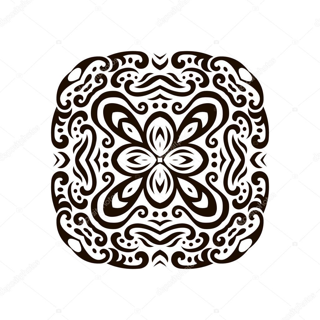 картинки тату орнаменты