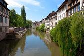法国史特拉斯堡 — 图库照片