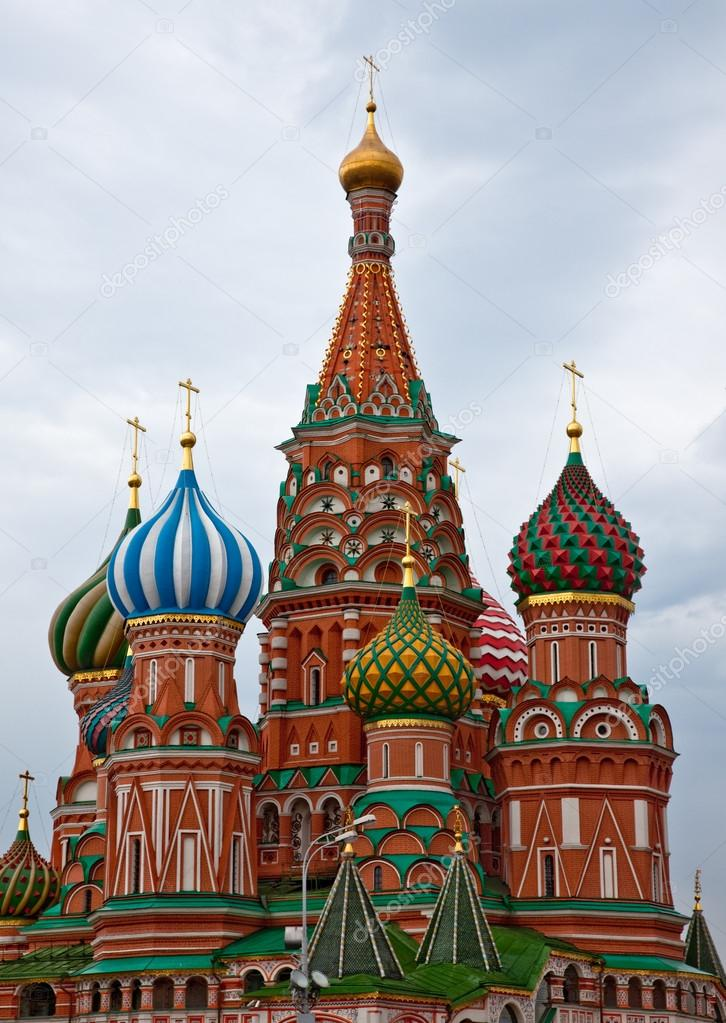 聖ワシリイ大聖堂の画像 p1_37