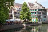 Strasbourg, France, Alsace — Stock Photo