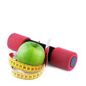 重量損失の概念 — ストック写真