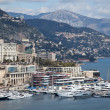 Monaco, French Riviera — Stock Photo #40384951