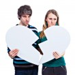 Too much love will kill you — Stock Photo #21579973