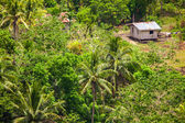 Panoramic view in Philippines — Stock Photo
