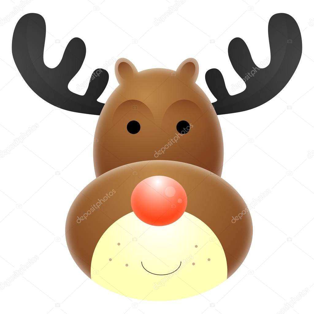 rudolph the red nosed reindeer template - reindeer face clipart new calendar template site