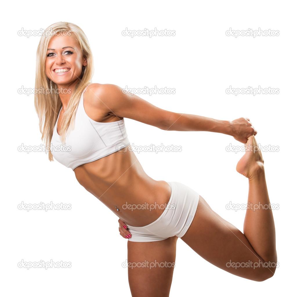 golie-molodenkie-sportsmenki
