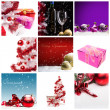 Christmas mix — Stock Photo #34835851