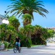 Stock Photo: Croatia,Rab Island