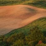 Hilly landscape — Stock Photo #47951715