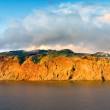 Scenic view of Madeira island — Stock Photo