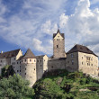 Old castle (Loket, Czech Republic) — Stock Photo