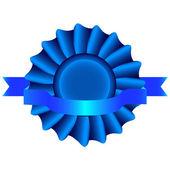 蓝色标签 — 图库矢量图片
