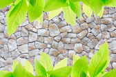 Bricks wall background texture — Stock Photo