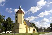Church In Germany. — Stock Photo