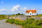 Limfjord Denmark — Stock Photo