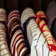 Striped  Shirts — Stock Photo