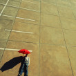 Stock Photo: Humwith Umbrella