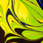 Inks background — Stock Photo #45514949