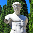 Ancient statue — Stock Photo #16036763