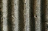 Currugated tin — Stock Photo