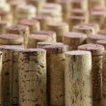 Wine cork group — Stock Photo #16894597