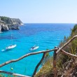 CalGaldana, Menorca — Stock Photo #18379467