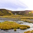 Icelandic landscape — Stock Photo #33662663