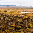 Thingvellir national park, Iceland — Stockfoto #38729303