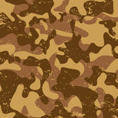 Camouflage background pattern — Stock Vector