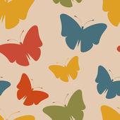 Butterfly — Stockvektor