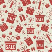 Confezione regalo — Vettoriale Stock