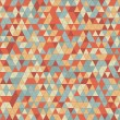 Geometric background — Vector de stock #39624393