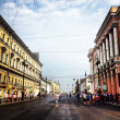 Saint Petersburg, Russia — Stock Photo