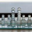 ������, ������: Chess Pieces Set as business concept series mentors business dragons consultants