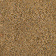 Sand - A Billion Grains?! Random Pattern for Texture Background — Stock Photo