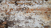 Peeling Paint - Grunge Wood! — Stock Photo