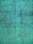 Turquoise Screen Pattern — Stock Photo