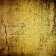 Old Grungy Wall — Stock Photo