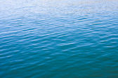 Water Surface Ripples — Stock Photo