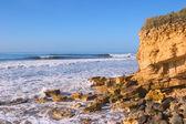 Refugio Coast — Stock Photo