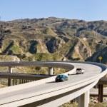 Freeway Overpass — Stock Photo #16751117