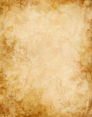 Old Water Stained Paper — Stock Photo
