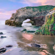 Pacific ARch — Stock Photo #16798461