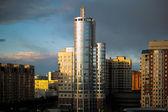 City tower — Stock Photo
