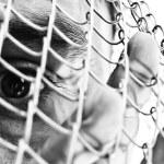 Prisoner — Stock Photo