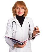 Doctor — Stock Photo