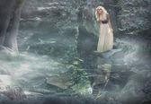 Fairy tale — Stock Photo